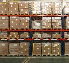 Pallets & Storage